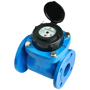STVH Series Turbine Water Meter