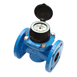 «Stream» Turbine Water Meter